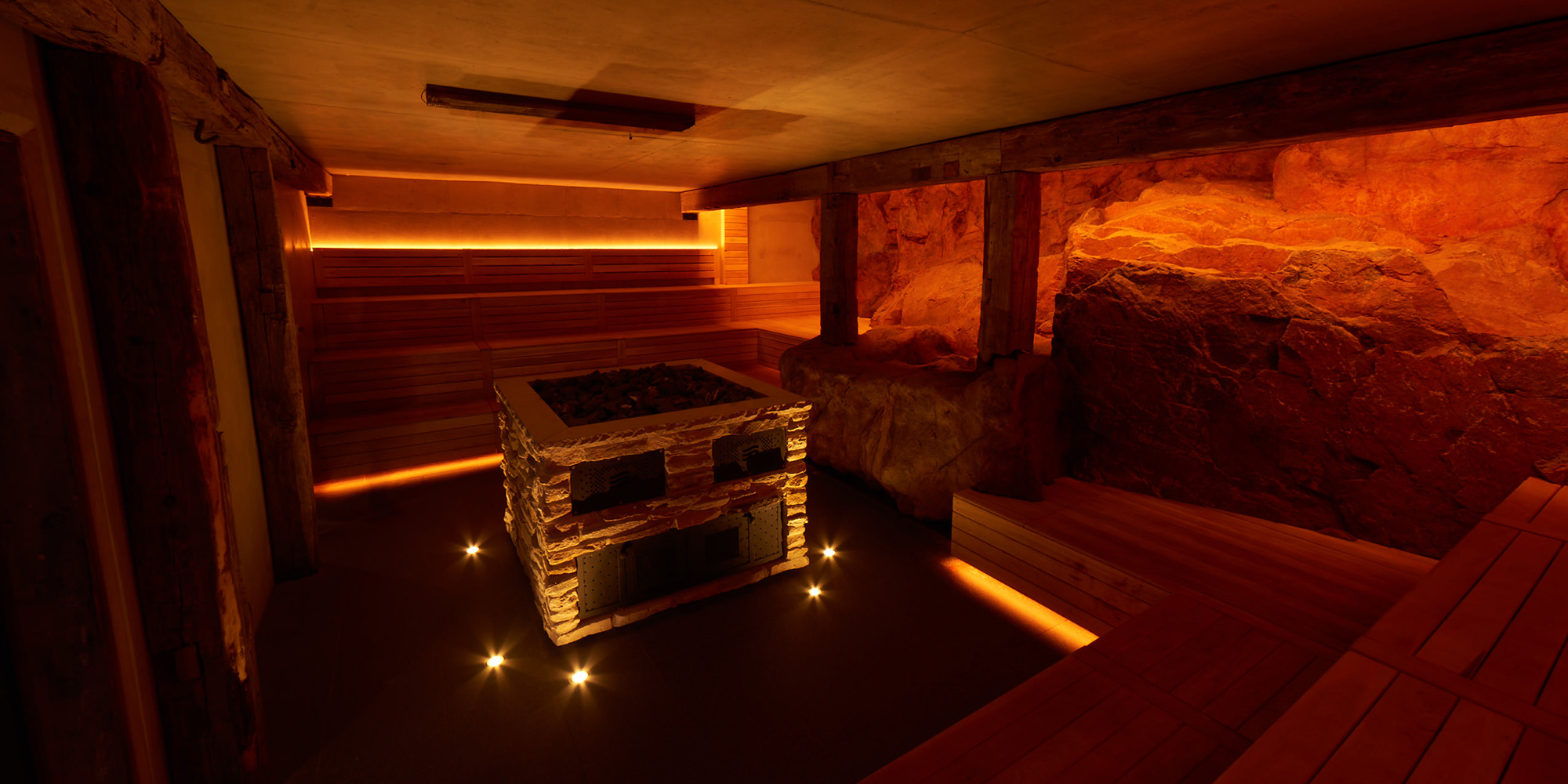 Our saunas | Dry and wet | Spa installation | Nordik Spa-Nature ...