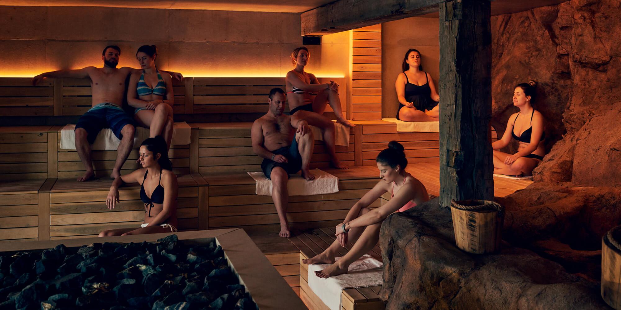 Sauna Banyä
