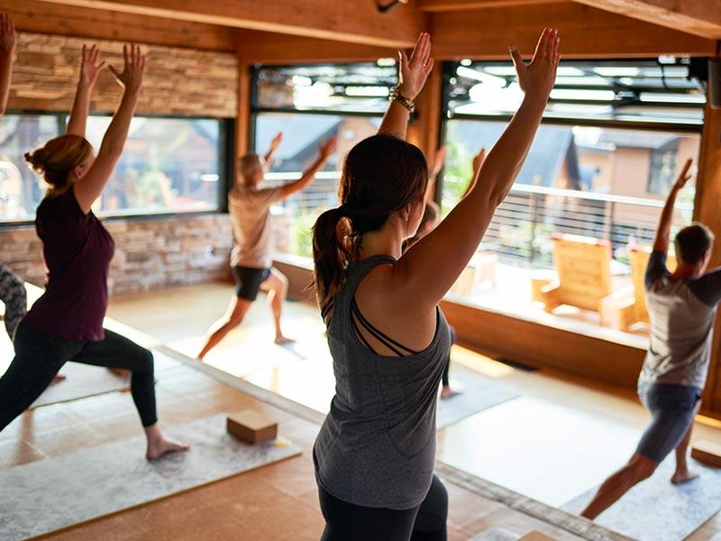 Quand le yoga change ta vie