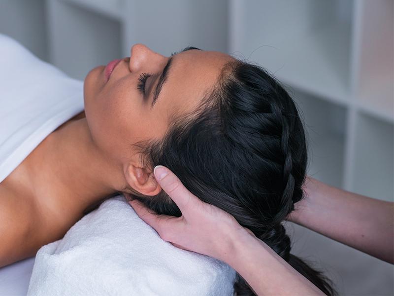 Se préparer au massage pour mieux en profiter