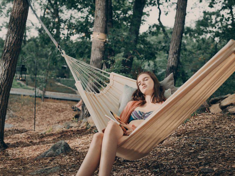 Comment mieux dormir naturellement